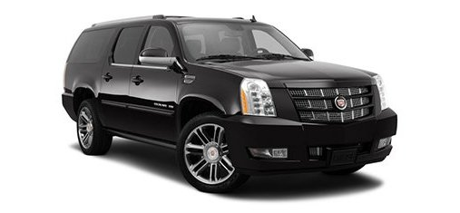First Class SUV – Quest Limos