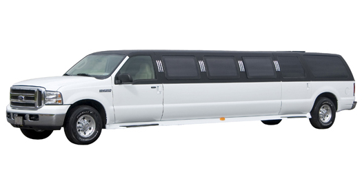 Ford-town-Excursion-limo