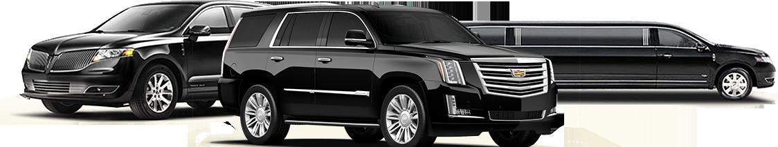 Banff Limousine & Car Service
