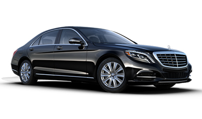 Luxurious Mercedes Benz S550 for Luxury Car Rental in Calgary, AB