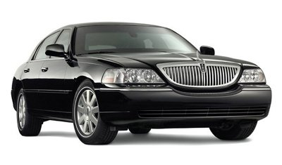 Calgary Airpot Luxury Mercedes Limo