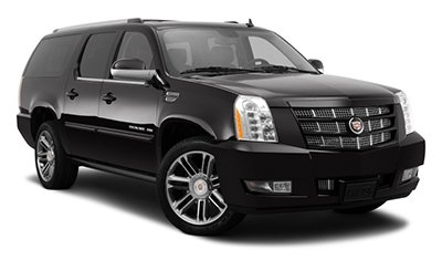 Luxurious Cadillac Escalade for Luxury SUV Rental in Calgary, AB