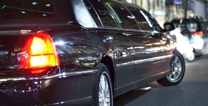 Gard Limo package for Calgary,AB