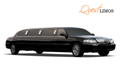 Lincoln Town Car Stretch Limousine Hourly & Flat Rate