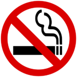 No Smoking In Our Limos - Quest Limos