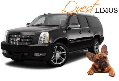 Cadillac Escalade ESV Hourly rates